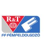 fémfeldolgozó logo